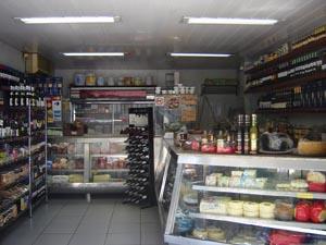 Distribuidora de Gêneros Alimentícios Vila de Noel Ltda